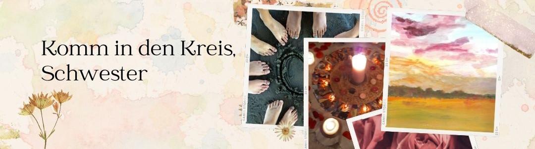 Mitmachen Frauenkreis Schwesternkreis
