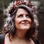 Profilbild von Melanie Rosenberger